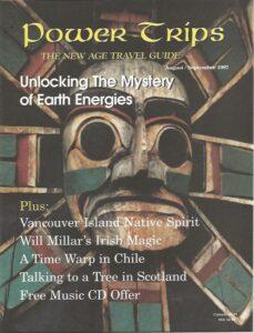 Power Trips magazine issue 2