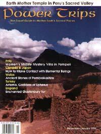 Power Trips magazine issue 10