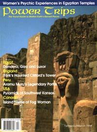 Power Trips magazine issue 11