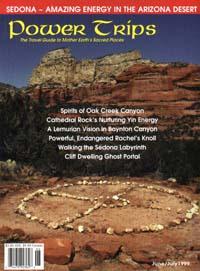Power Trips magazine issue 13